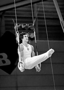 Artistic Gymnastics - Alexander Tkachev
